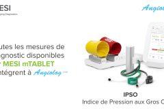 Index de Pression au Gros Orteil (IPSO)