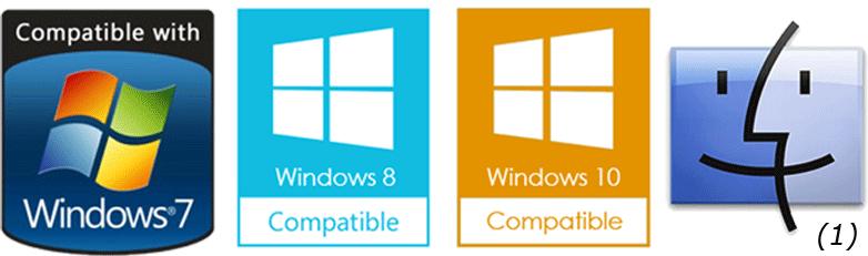 Compatibilité Windows 10